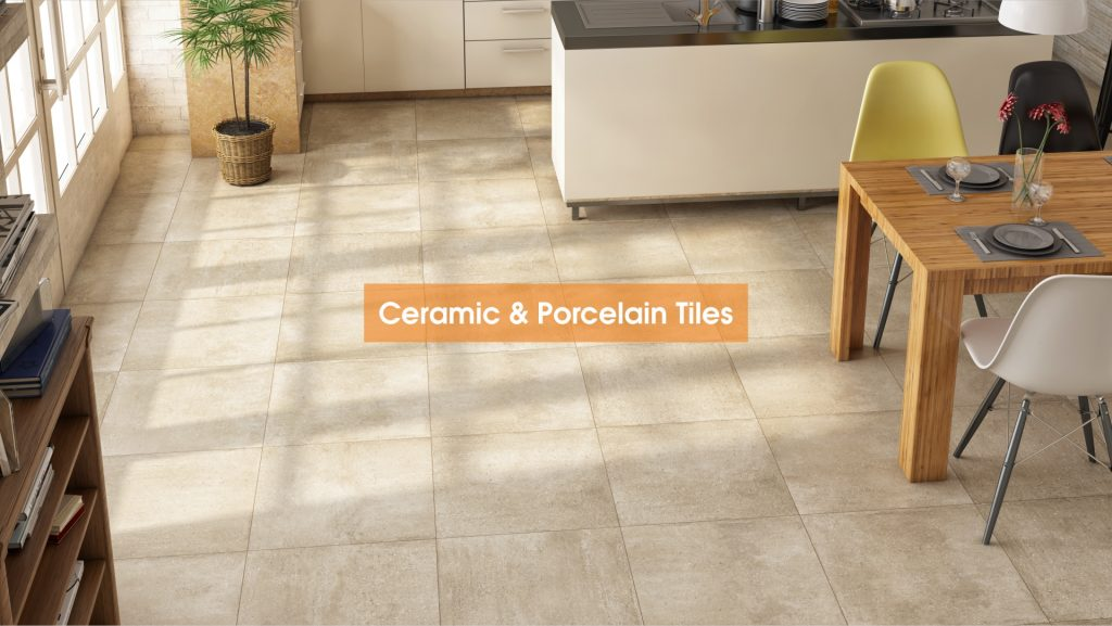 Buying, Sourcing, Export Agents for Ceramic, Porcelain, Vitrified Wall & Floor Tiles in India