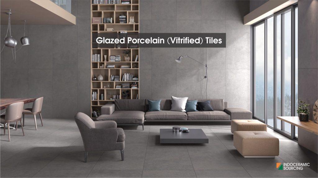 Buying sourcing procurement export agent for Tiles - Ceramic, Porcelain, Vitrified in Morbi, Gujarat, India.