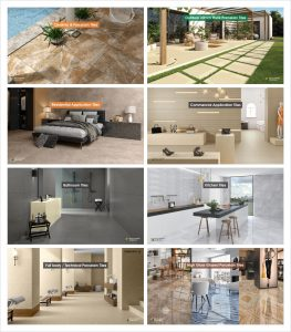 Advantages of buying tiles from India