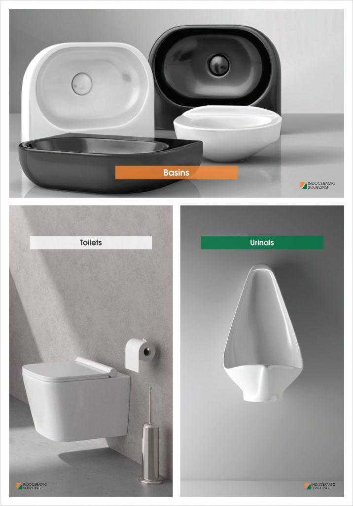Indian Sanitarware Market Analysis